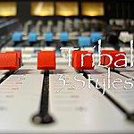 Tribal 3 Styles (Single)