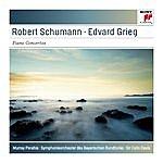 Murray Perahia Schumann: Piano Concerto In A Minor, Op. 54 & Grieg: Piano Concerto In A Minor, Op. 16