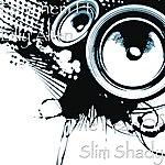 Eminem The Fear Of Slim Shady (Single)