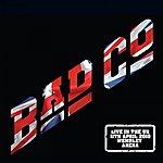 Bad Company Live At Wembley Arena 2010