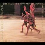 Paul Simon The Rhythm Of The Saints