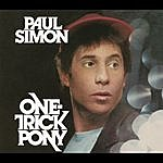 Paul Simon One-Trick Pony