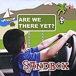 Sandbox Trio Sandbox: Are We There Yet?