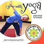 Sammie Haynes I Grow With Yoga