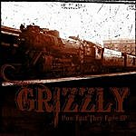 Grizzly How Fast They Fade Ep