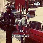 A.G. Everything's Berri (Parental Advisory)