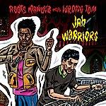 Roots Manuva Jah Warriors (3-Track Maxi-Single)
