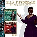 Ella Fitzgerald 50 Original Classics