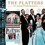 The Platters 41 Great Performances