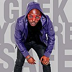 Gee K You're Safe (Single)