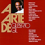 Gilberto Gil A Arte De Gilberto Gil