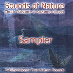 Suzanne Doucet Sounds Of Nature Sampler (Sounds Of Nature Series)