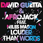 David Guetta Louder Than Words (Feat Niles Mason) (Extended)