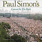 Paul Simon Paul Simon's Concert In The Park August 15, 1991