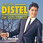 Sacha Distel Oh Quelle Nuit + 17 Succès De Sacha Distel