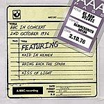 Be-Bop Deluxe BBC In Concert (2nd October 1976)
