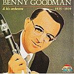 Benny Goodman Benny Goodman & His Orchestra (Giants Of Jazz)