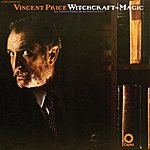 Vincent Price Witchcraft Magic: An Adventure In Demonology