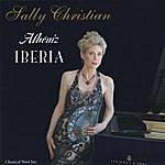 "Sally Christian Albeniz ""iberia"""