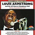 Louis Armstrong & His All-Stars Louis Armstrong At Symphony Hall (Giants Of Jazz)