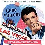 Gene Vincent Be-Bop-A-Lula (Twentieth Century Rock & Roll Artists)