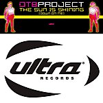 DT8 Project Sun Is Shining (Down On Me) (4-Track Maxi-Single)