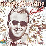 George Shearing Quintet September In The Rain (Giants Of Jazz)