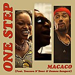 Macaco One Step (Single)
