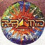 Pyramid Gaudi's Legacy