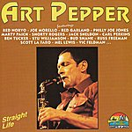 Art Pepper Straight Life (Giants Of Jazz)