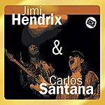 Jimi Hendrix Jimi Hendrix & Carlos Santana (CD 1)