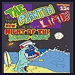 The Phantom Limbs Episode 1: Night Of The Living Surf