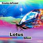 Brooks deForest Lotus Blue - Single
