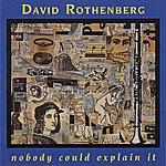 David Rothenberg Nobody Could Explain It