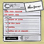 Robin Trower John Peel Session (5th March 1974)