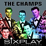 The Champs Six Play - Ep