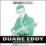 Duane Eddy Yep! - 4 Track Ep