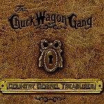 The Chuck Wagon Gang Country Gospel Treasures