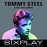 Tommy Steele Six Play - Ep