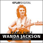Wanda Jackson Party Girl! - 4 Track Ep