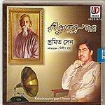 Rabindranath Tagore Rabindranather Gaan-Pramit Sen
