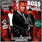 Cam'ron Boss Of All Bosses