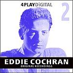 Eddie Cochran Somethin' Else - 4 Track Ep