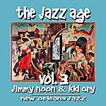 Jimmie Noone The Jazz Age Volume 3: New Orleans Jazz