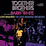 Barry White Together Brothers (Original Motion Picture Soundtrack)
