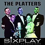 The Platters Six Play - Ep