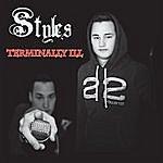 Styles P Terminally Ill