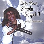 Robin Harris Simply Gospel 2
