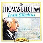 Sir Thomas Beecham Jean Sibelius
