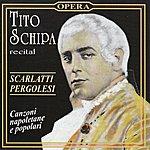 Tito Schipa Tito Schipa : Recital